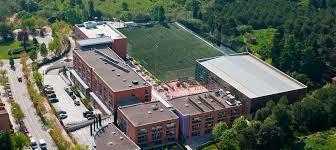 Resultado de imagen de fotos del europa international school sant cugat